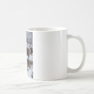 madison cow coffee mug
