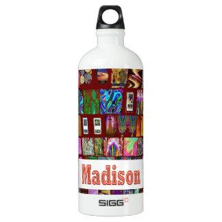 MADISON - Elegant to n from Madison SIGG Traveller 1.0L Water Bottle