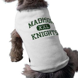 Madison - Knights - University - Milwaukee Dog Clothes