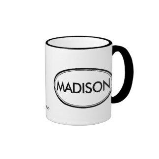 Madison Mugs