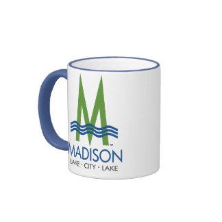Madison Ringer Mug