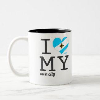 Madison Wisconsin Coffee Mug