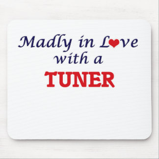 Madly in love with a Tuner Mouse Pad