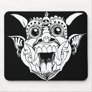 Madness Mouse Pad
