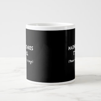 Madness Toll Jumbo Mug