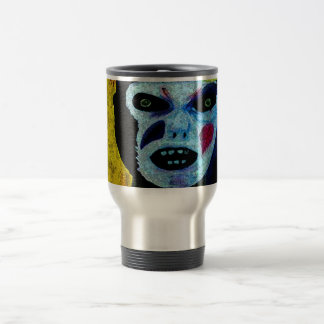 Madness Travel Mug