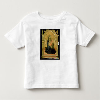 Madonna and Child, 1400 Toddler T-Shirt