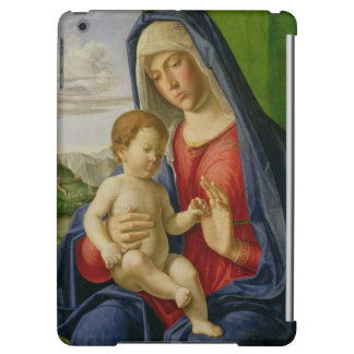 Madonna and Child, 1490s
