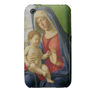 Madonna and Child, 1490s iPhone 3 Case-Mate Case