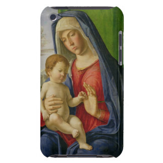 Madonna and Child, 1490s iPod Touch Case
