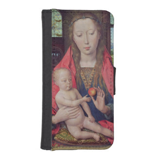Madonna and Child 2 2 iPhone SE/5/5s Wallet Case
