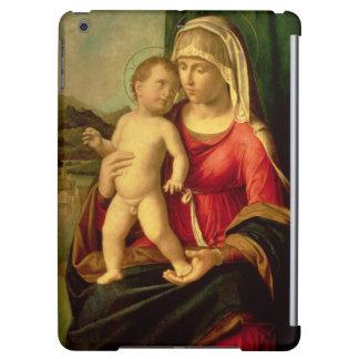 Madonna and Child 2 3