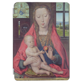 Madonna and Child 2 iPad Air Cover
