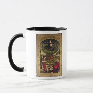 Madonna and Child 2 Mug
