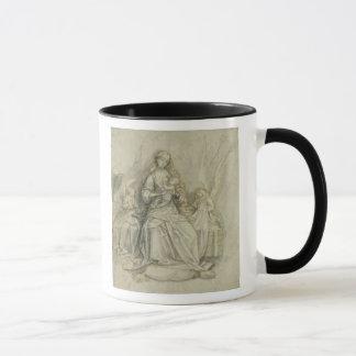 Madonna and Child 3 Mug