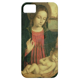 Madonna and Child Barely There iPhone 5 Case