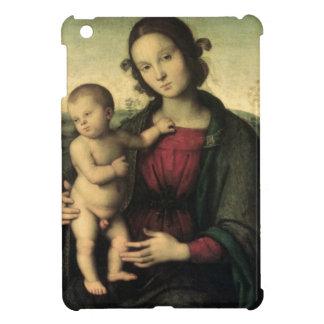 Madonna and Child, c.1495 iPad Mini Covers