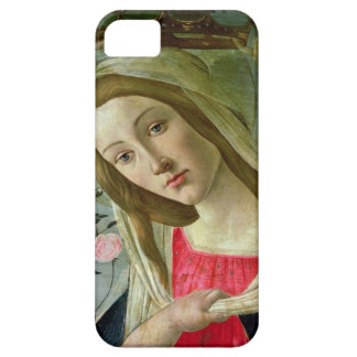 Madonna and Child Crowned by Angels, detail of the Case For The iPhone 5