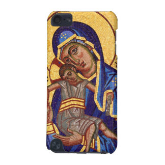 madonna and child iPod touch (5th generation) cover