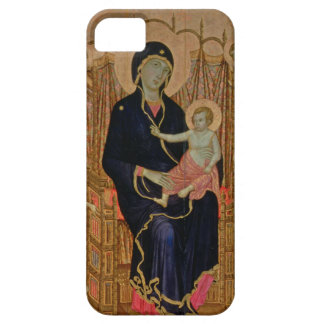 Madonna and Child (Rucellai Madonna) 1285 (tempera Case For The iPhone 5