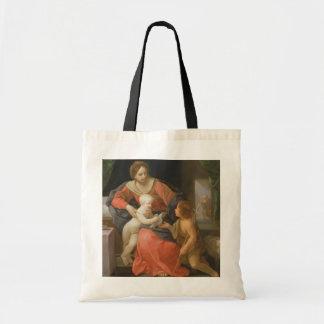 Madonna and Child with Saint John the Baptist