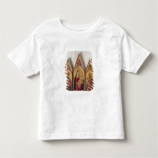 Madonna and Child with SS. Nicholas and Proculus, Toddler T-Shirt