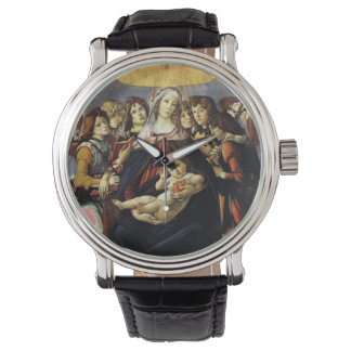 Madonna of the Pomegranate Watch