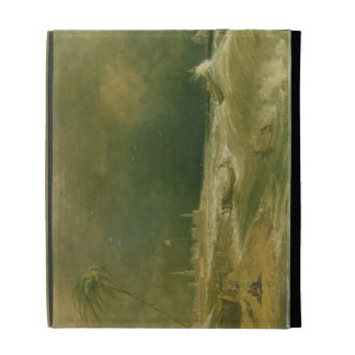 Madras, or Fort St. George, in the Bay of Bengal - iPad Folio Cover