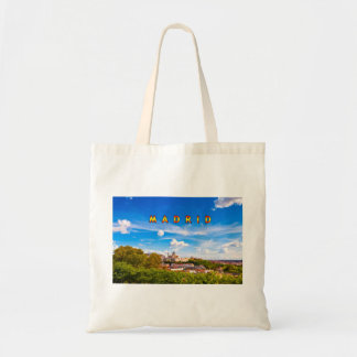 Madrid 02E Tote Bag