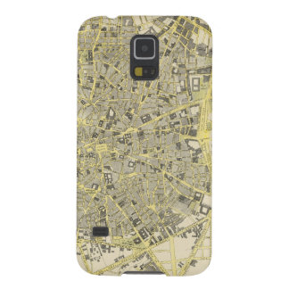 Madrid Galaxy S5 Cover