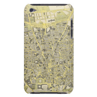 Madrid iPod Case-Mate Case