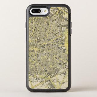 Madrid OtterBox Symmetry iPhone 7 Plus Case