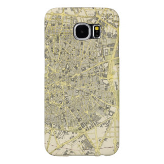 Madrid Samsung Galaxy S6 Cases