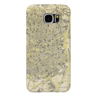 Madrid Samsung Galaxy S6 Cases