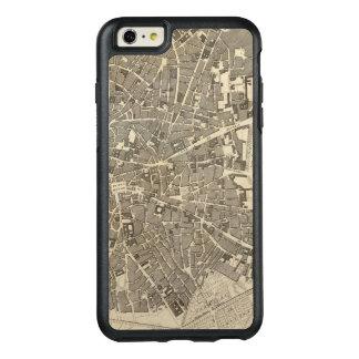 Madrid, Spain OtterBox iPhone 6/6s Plus Case