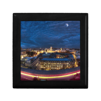 Madrid's Skyline Gift Box