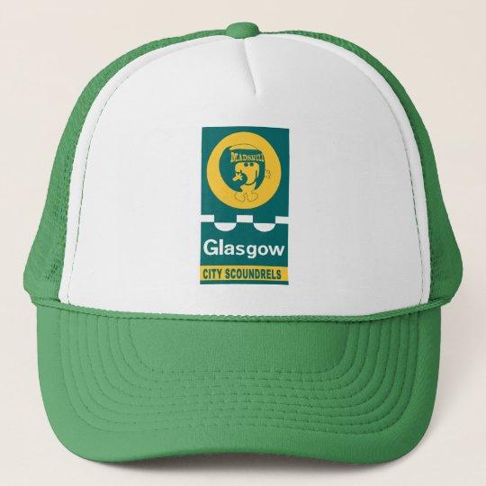 Madskull Glasgow City Scoundrels baseball cap