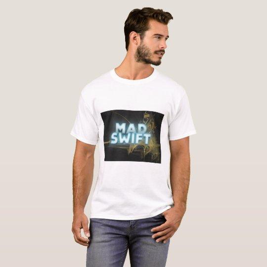 Madswift logo T-shirt