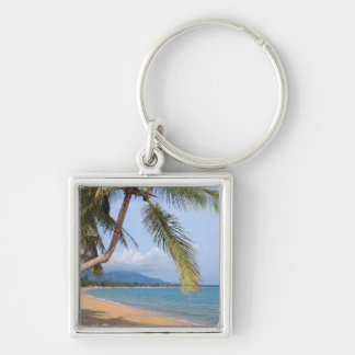 Maenam beach. key ring