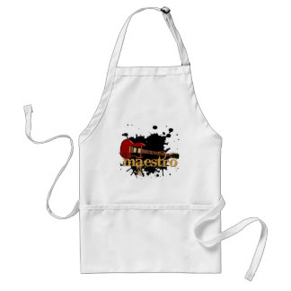 Maestro Grunge Electric Guitar Aprons