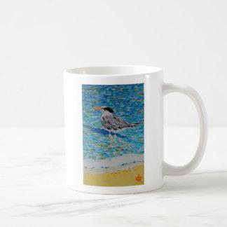 Maestro Of The Beach Basic White Mug