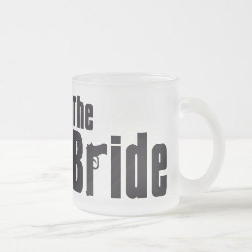 Mafia Bride Mug
