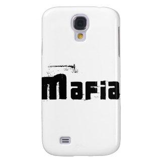 Mafia Galaxy S4 Case