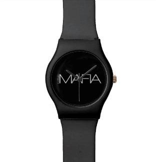 MAFIA TIME WRIST WATCH