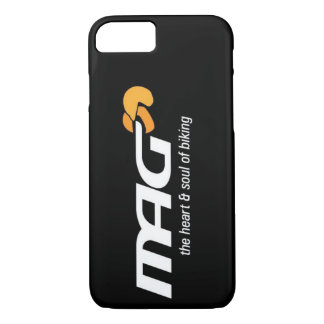 MAG Corporate Phone Cover