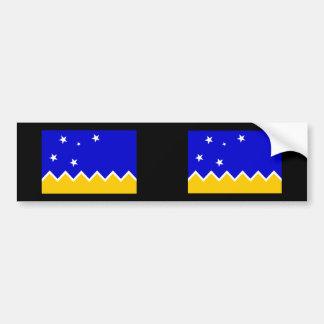Magallanes, Chile, Chile Bumper Sticker