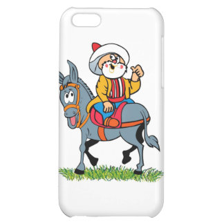 Magare iPhone 5C Covers