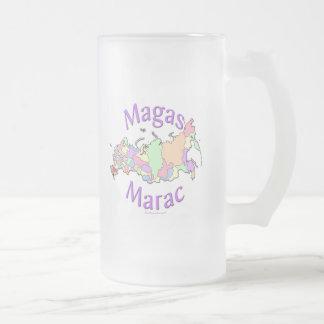 Magas Russia Coffee Mugs
