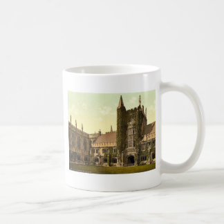 Magdalen College, Founder's Tower and Cloisters, O Coffee Mug