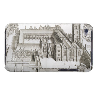 Magdalen College, Oxford, from 'Oxonia Illustrata' Barely There iPod Case